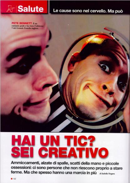 """La rivista """"Airone"""""""