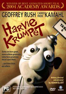 Harvie Krumpet-small