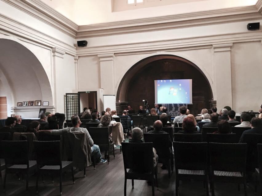 Evento a Bologna Maggio 2015
