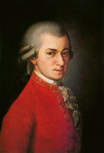 Mozart e la Tourette